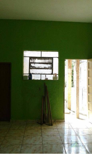 sobrado residencial à venda, vila assis brasil, mauá. - so0008