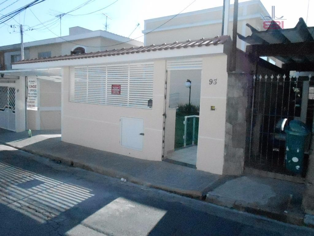 sobrado residencial à venda, vila aurora (zona norte), são paulo - so0977. - so0977