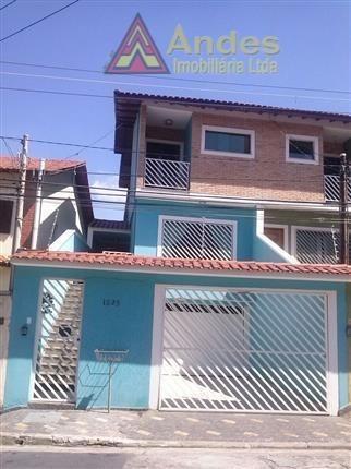 sobrado residencial à venda, vila aurora (zona norte), são paulo. - so1196
