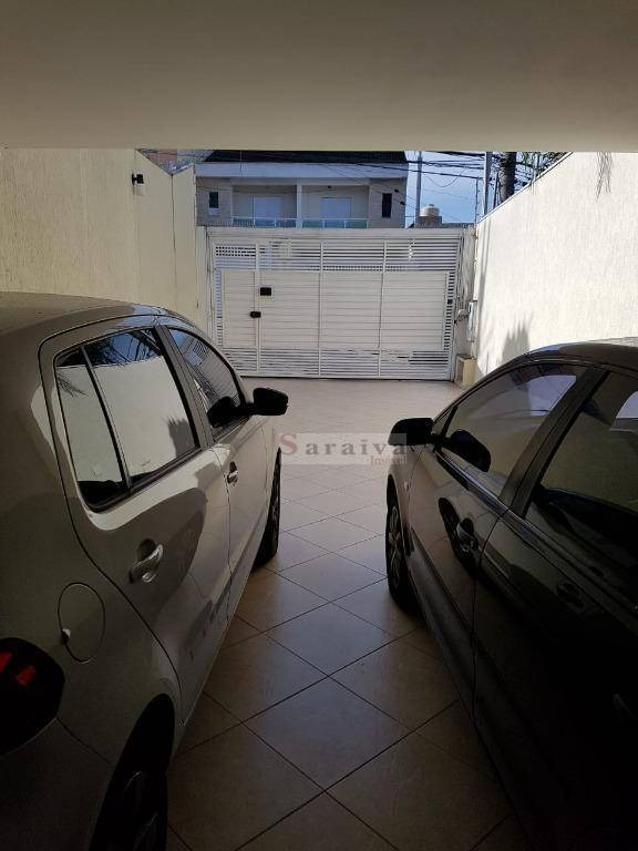 sobrado residencial à venda, vila baeta neves, são bernardo do campo. - so0237