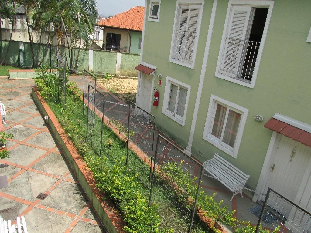 sobrado residencial à venda, vila boaçava, são paulo. - so0236