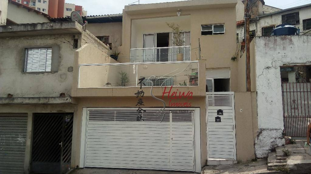 sobrado residencial à venda, vila bonilha nova, são paulo. - so0098