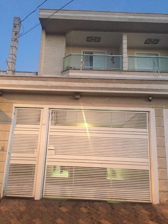 sobrado residencial à venda, vila bonilha, são paulo. - so3582