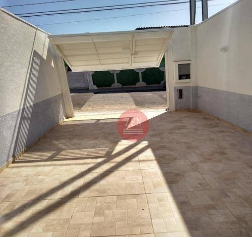 sobrado residencial à venda, vila brasil, são paulo. - so9292