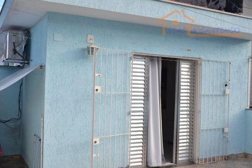 sobrado residencial à venda, vila brasilina, são paulo - so0315. - so0315