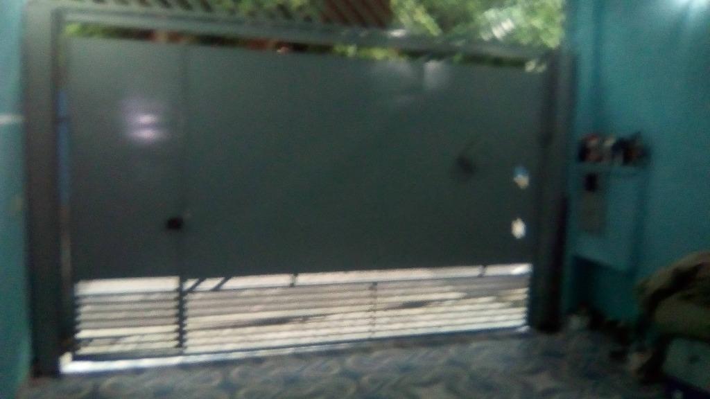 sobrado residencial à venda, vila camargos, guarulhos - so0656. - so0656