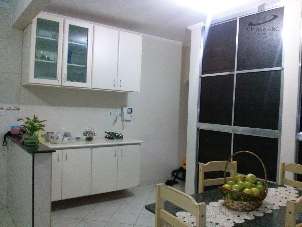 sobrado residencial à venda, vila camilópolis, santo andré. - so0194