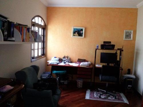 sobrado residencial à venda, vila camilópolis, santo andré. - so0982