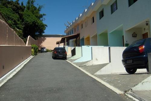 sobrado residencial à venda, vila campanela, são paulo. - so0101