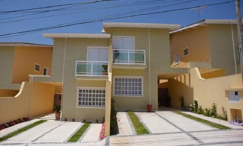 sobrado residencial à venda, vila caputera, mogi das cruzes - so0336. - so0336