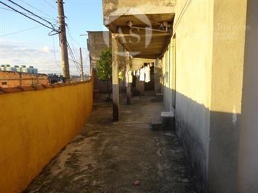 sobrado  residencial à venda, vila carmosina, são paulo. - codigo: so0248 - so0248