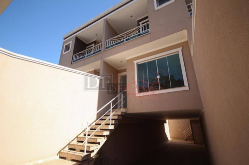 sobrado residencial à venda, vila carmosina, são paulo. - so2558