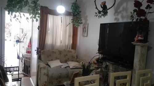 sobrado residencial à venda, vila carmosina, são paulo. - so9154