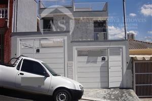 sobrado  residencial à venda, vila carrão, são paulo. - codigo: so0465 - so0465