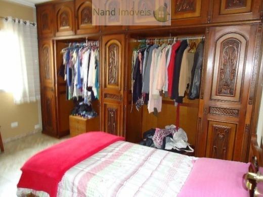 sobrado residencial à venda, vila carrão, são paulo - so0062. - so0062