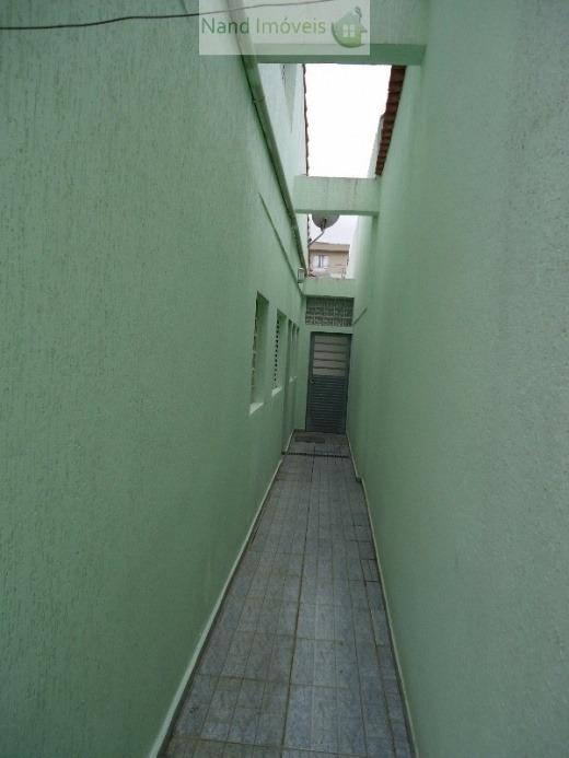sobrado residencial à venda, vila carrão, são paulo - so0075. - so0075