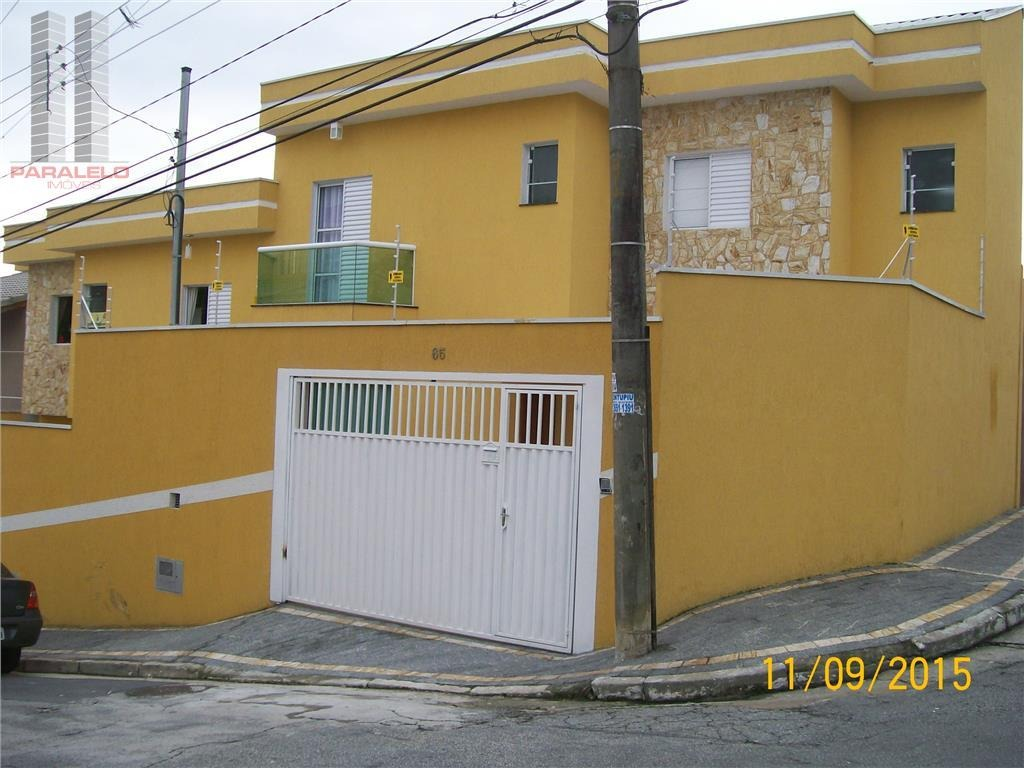 sobrado residencial à venda, vila carrão, são paulo. - so0843
