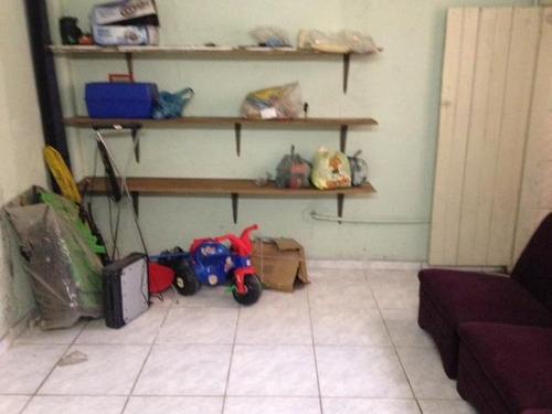sobrado residencial à venda, vila carrão, são paulo. - so5517