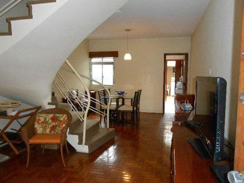 sobrado residencial à venda, vila clementino, são paulo. - codigo: so0116 - so0116
