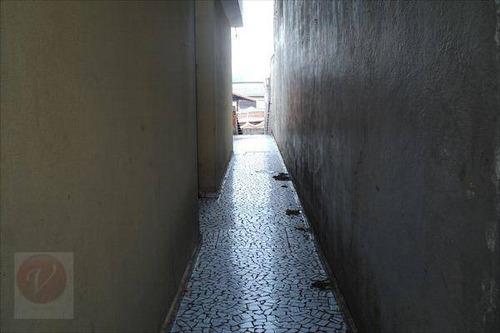 sobrado residencial à venda, vila curuçá, santo andré - so0139. - so0139