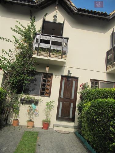 sobrado  residencial à venda, vila d itália, cotia. - so2317