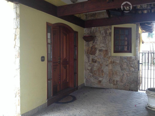 sobrado  residencial à venda, vila dalila, são paulo. - codigo: so0416 - so0416