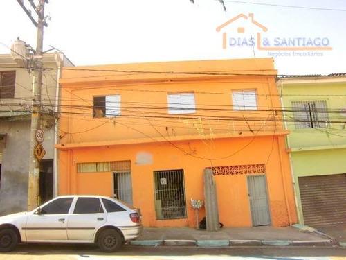 sobrado residencial à venda, vila das mercês, são paulo - so0015. - so0015