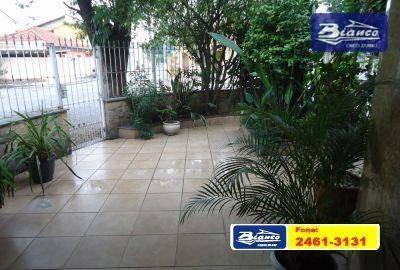 sobrado residencial à venda, vila das palmeiras, guarulhos - so0222. - so0222