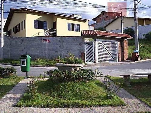 sobrado residencial à venda, vila d'este, cotia - so1570. - so1570