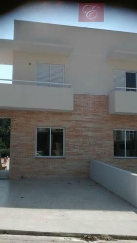 sobrado residencial à venda, vila d'este, cotia - so2009. - so2009