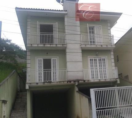 sobrado residencial à venda, vila d'este, cotia - so2260. - so2260