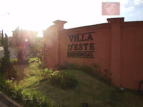 sobrado residencial à venda, vila d'este, cotia. - so2577