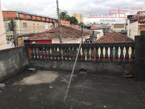 sobrado residencial à venda, vila dionisia, são paulo. - so0591