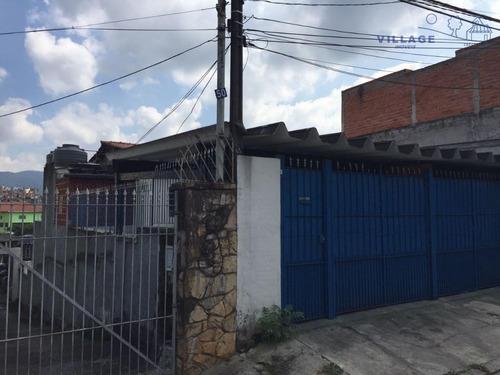 sobrado residencial à venda, vila dionisia, são paulo. - so2523