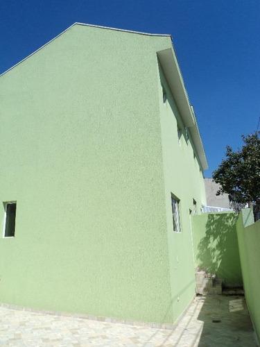 sobrado residencial à venda, vila diva (zona leste), são paulo. - so12505