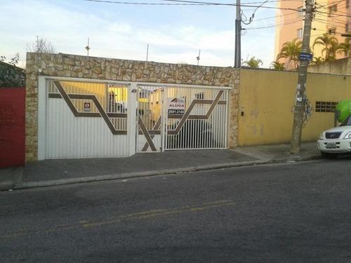 sobrado  residencial à venda, vila domitila, são paulo. - codigo: so0562 - so0562