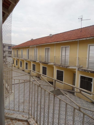 sobrado residencial à venda, vila domitila, são paulo. - so0163