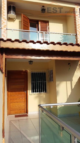 sobrado residencial à venda, vila dos remédios, são paulo. - so1370