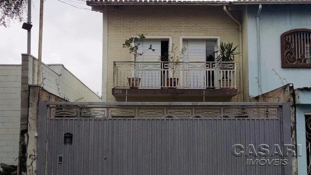 sobrado residencial à venda, vila dusi, são bernardo do campo - so18266. - so18266