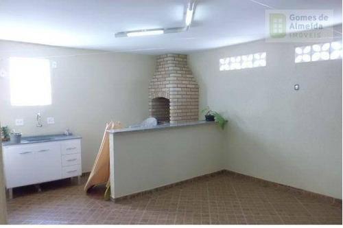 sobrado residencial à venda, vila eldízia, santo andré. - codigo: so0644 - so0644