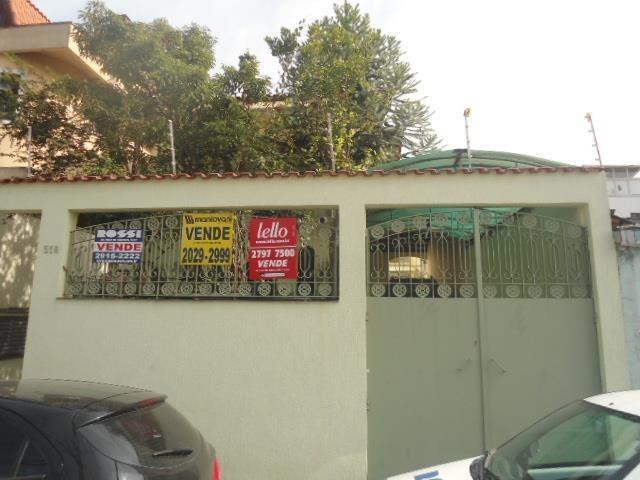 sobrado  residencial à venda, vila ema, são paulo. - so0730