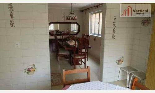 sobrado residencial à venda, vila ema, são paulo - so1889. - so1889