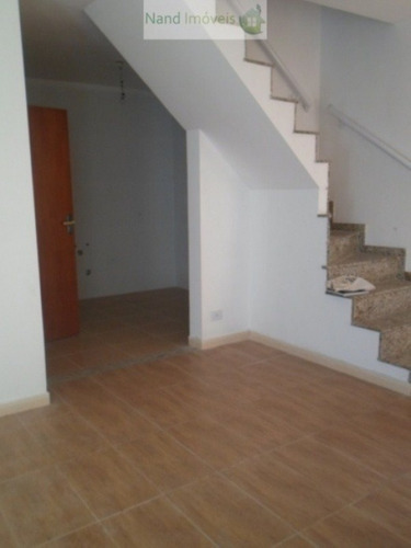sobrado residencial à venda, vila esperança, são paulo - so0032. - so0032
