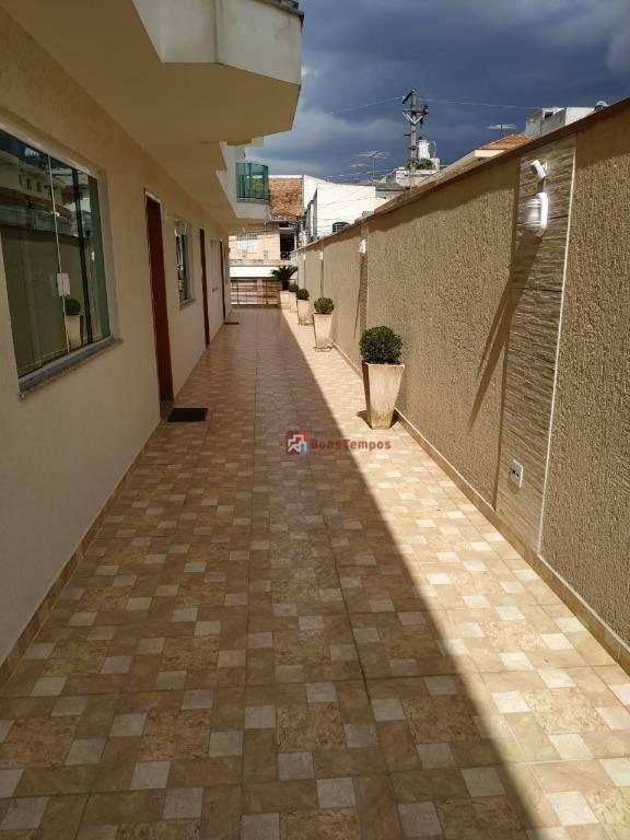 sobrado residencial à venda, vila esperança, são paulo. - so2536