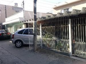 sobrado residencial à venda, vila formosa, são paulo. - codigo: so0367 - so0367