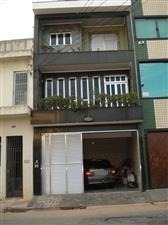 sobrado  residencial à venda, vila formosa, são paulo. - codigo: so0381 - so0381
