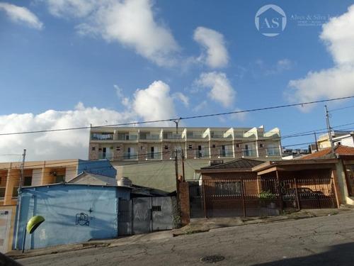 sobrado residencial à venda, vila formosa, são paulo. - codigo: so0441 - so0441