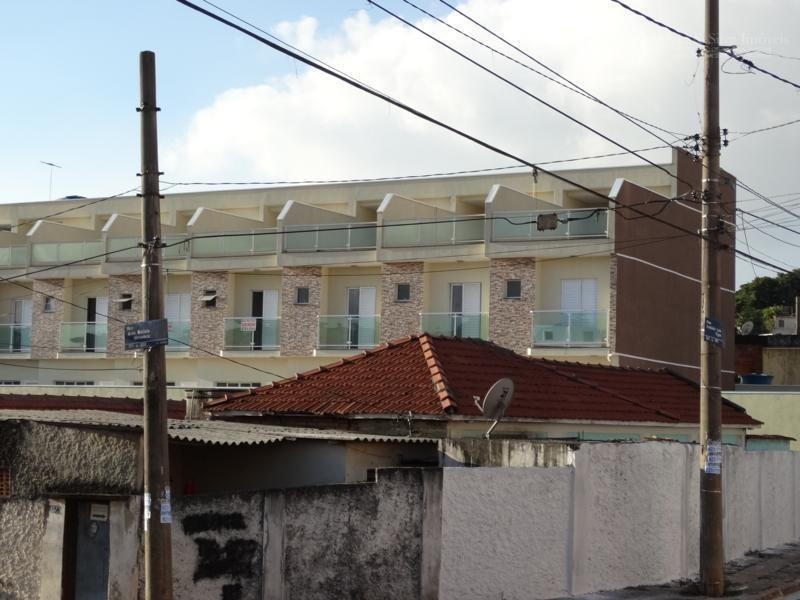 sobrado residencial à venda, vila formosa, são paulo. - codigo: so0442 - so0442
