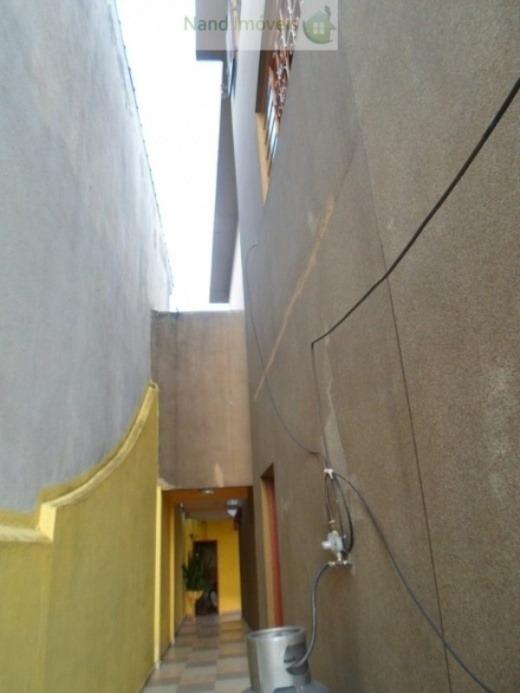 sobrado residencial à venda, vila formosa, são paulo - so0024. - so0024