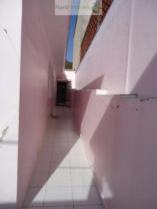 sobrado residencial à venda, vila formosa, são paulo - so0058. - so0058